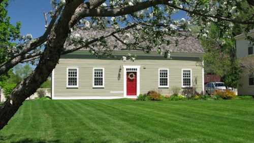 Brewster House