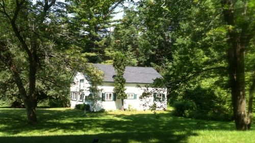 Upper Valley Rentals | Dartmouth Real Estate Office