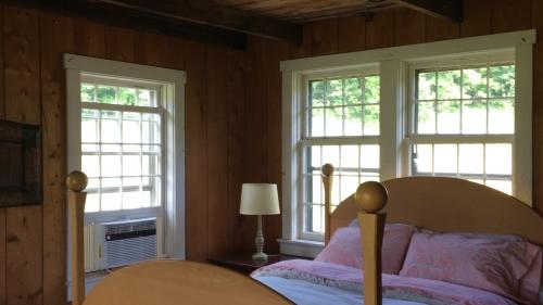 mill bedroom 1