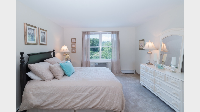 Emerson Place Guest Bedroom