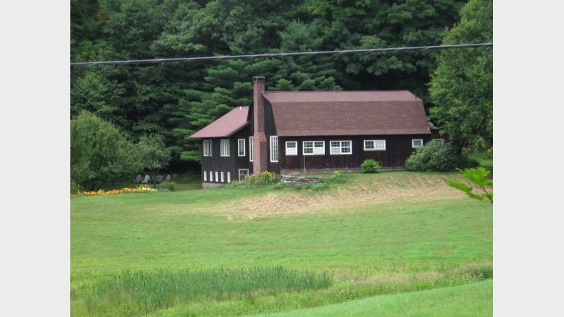 Hartland house 1