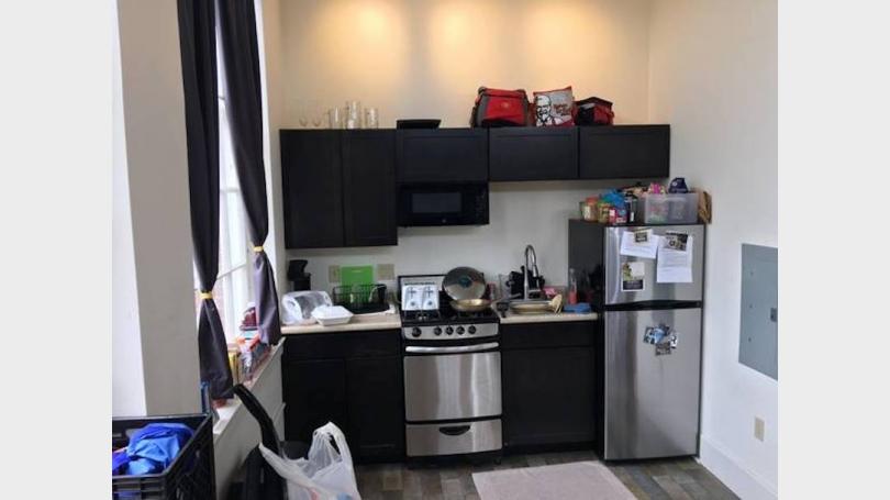 75-110 Kitchen