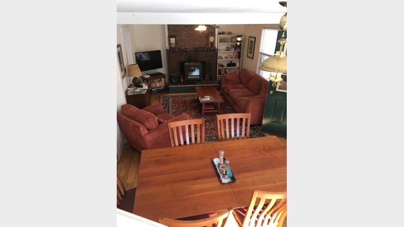 Livingroom-Dining room