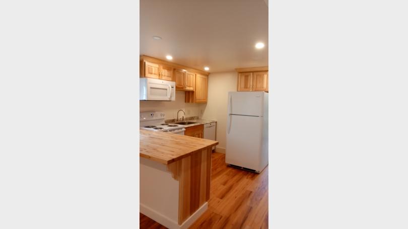 Saffron Cottage unit 2
