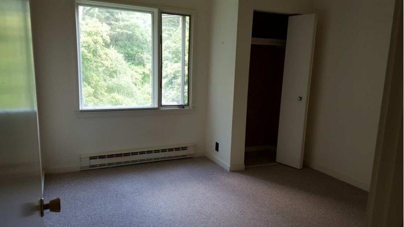 room in second floor
