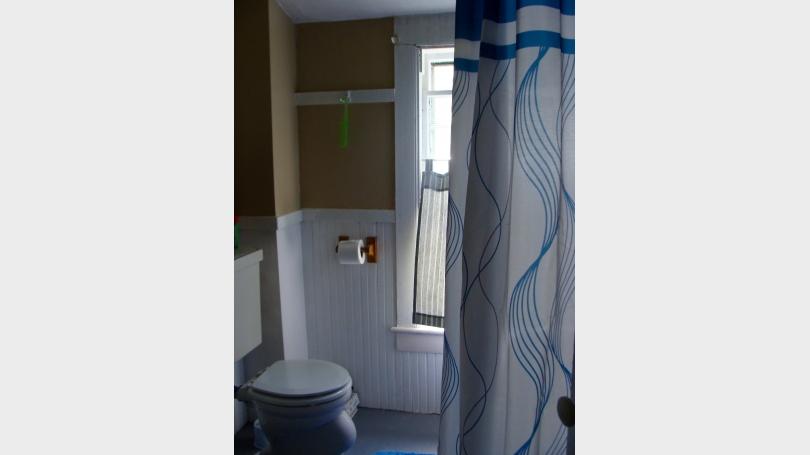 Bathroom of 14 Butternut Dr cottage