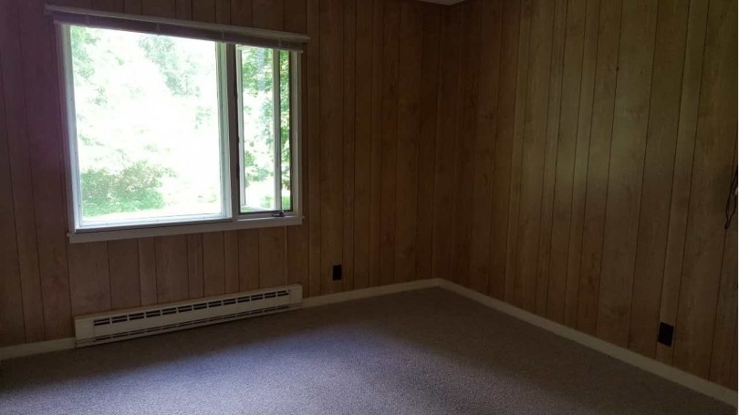 room in first floor