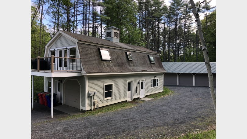 Norwich VT 3, Bed 2 Bath Home for rent