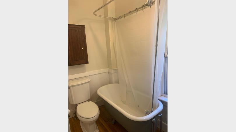 292 Fairview Terrace Unit A Bathroom