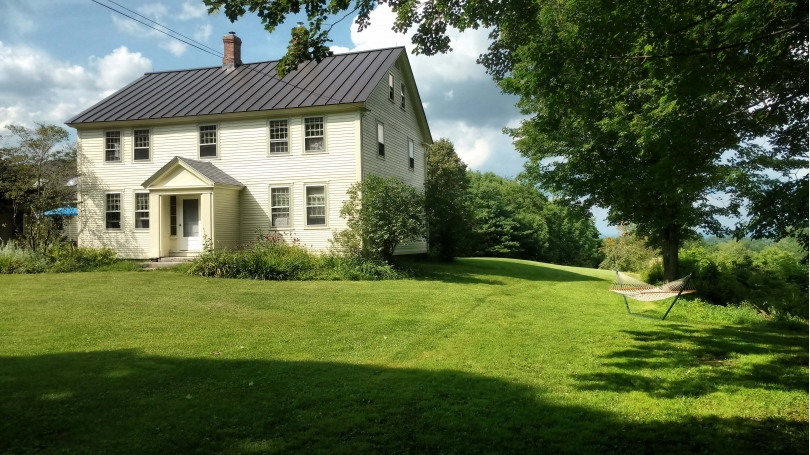1780 Colonial House