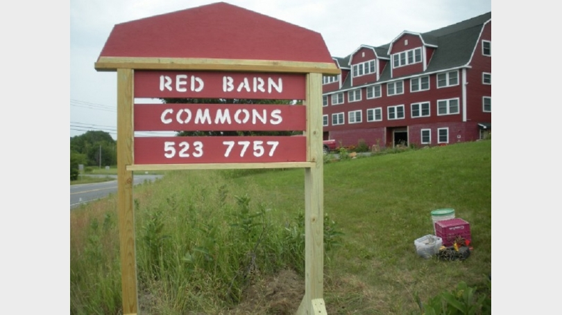 Red Barn Commons