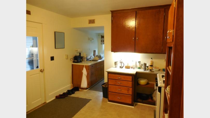 smain kitchen