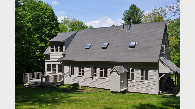 Lovely rural Hanover NH property available for rent