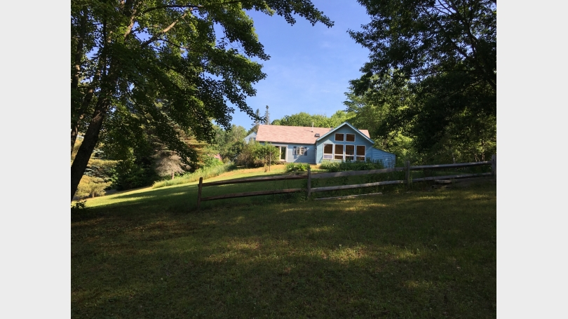 Home for rent in Hartland