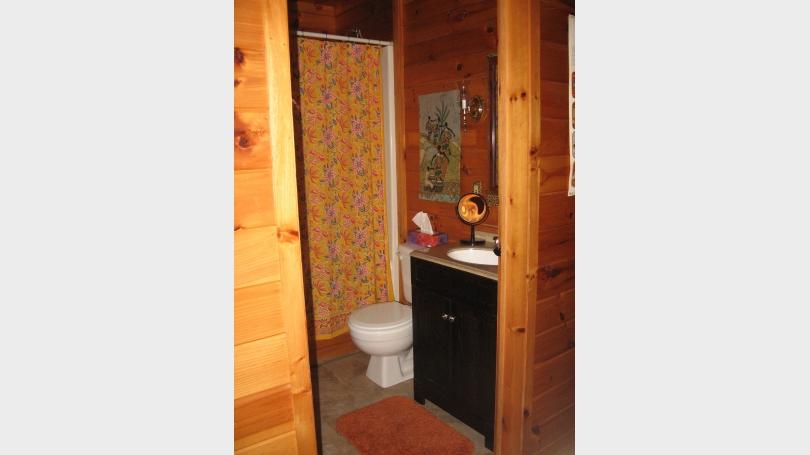 Bathroom 65A