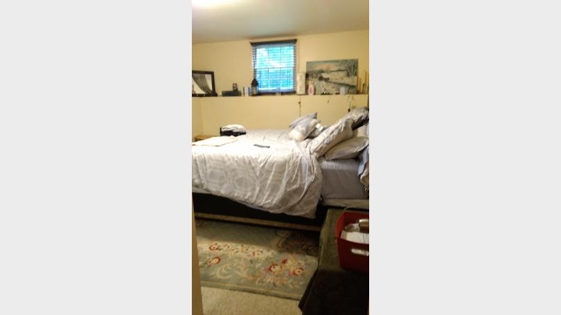 2 bedroom duplex in Wilder