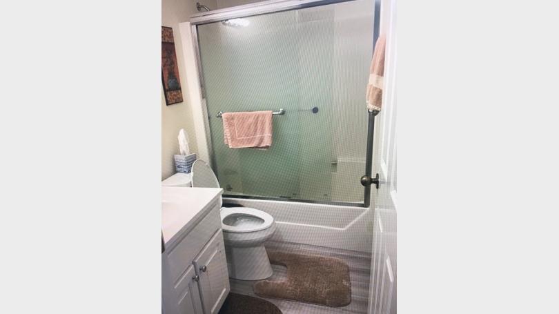 Deere Run Bath 3