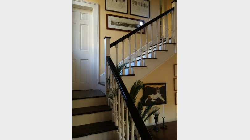staircase 397