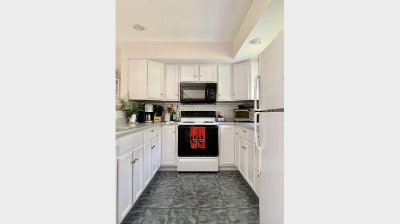 Sycamore - kitchen