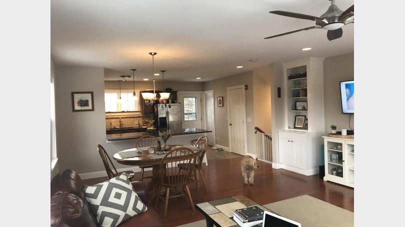 living area 2