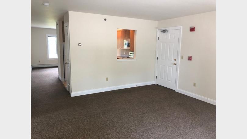 one bedroom kitchen