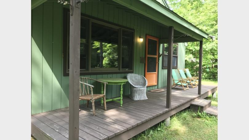 thetford cottage