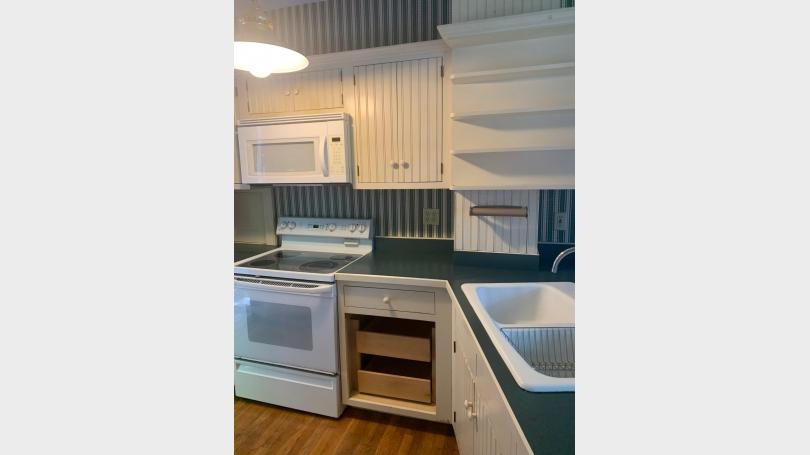 Kitchen of 292 Fairview Unit A