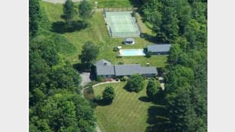 Outstanding resort-like estate