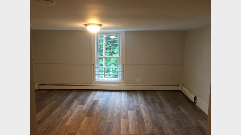 Unit 6 Living room