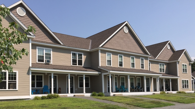 Sachem Village apartments